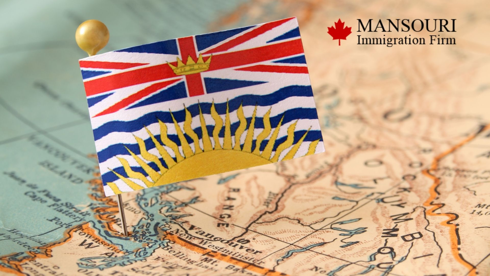 British Columbia stopped the intake of registrations to Entrepreneur Immigration - Base Category