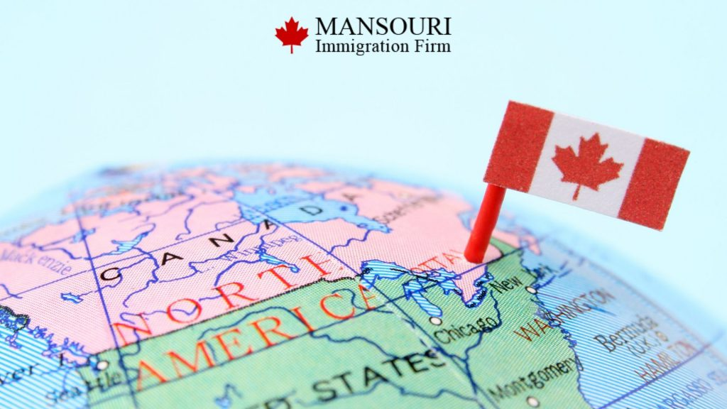 Canada invited 317 candidates under the International Experience Canada