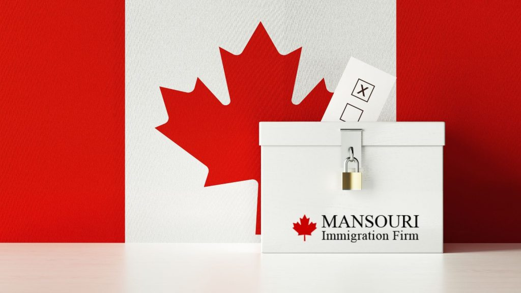 Liberal Party's election platform and improvements in the Canadian immigration system