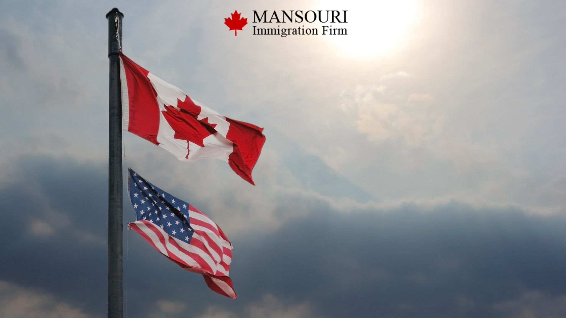 The US – Canada land borders will open in November for non-essential travel